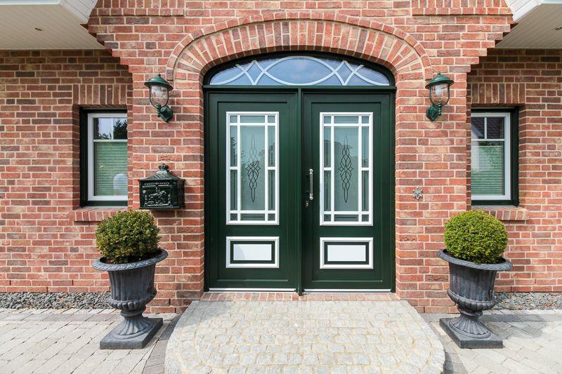 Eingangstür Landhaus detailreiche haustür vom landhaus mit sylter charme von eco system