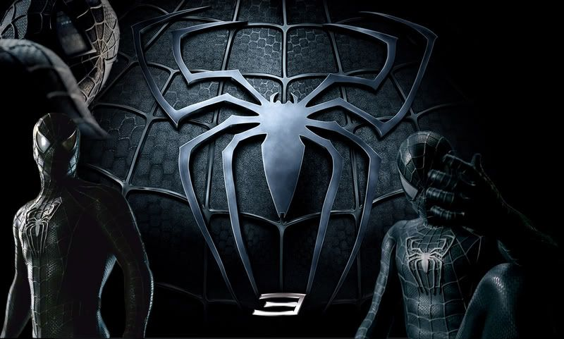 Spider Man Black Suit Vs Gallery For Symbiote Spiderman Wallpaper Black Spiderman Symbiote Spiderman Spiderman