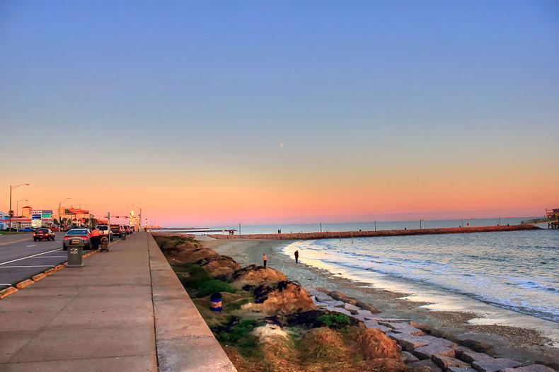 Galveston Beach Jamaica Beaches Destin Beach Galveston Beach