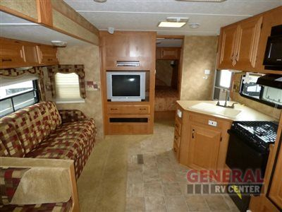 Used 2007 Keystone Rv Laredo 284bhs Travel Trailer At General Rv Wixom Mi 129529 Keystone Rv