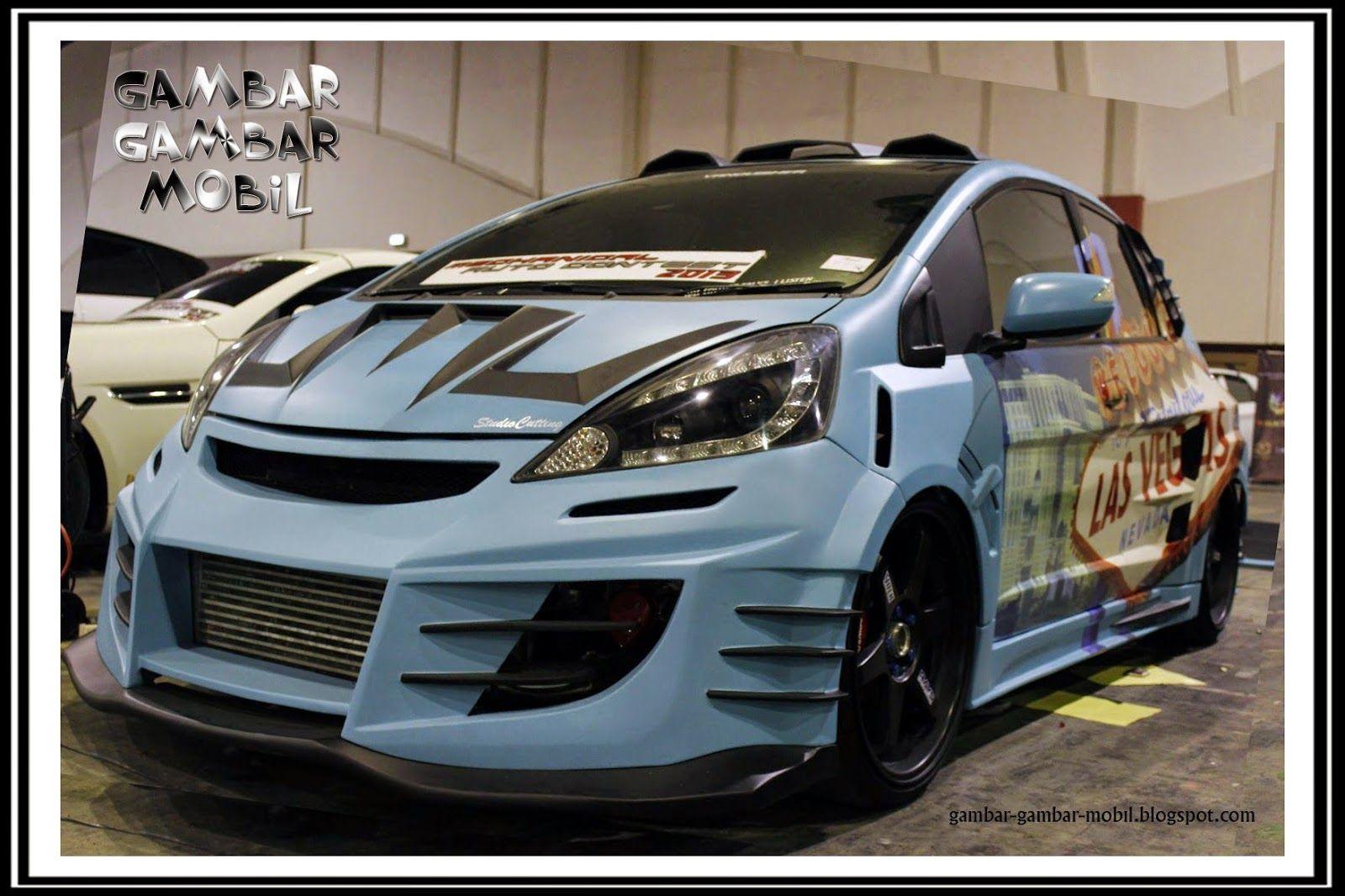 Gambar Mobil Honda Terbaru Gambar Gambar Mobil Honda Mobil Jazz