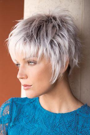33++ Coiffure cheveux gris idees en 2021