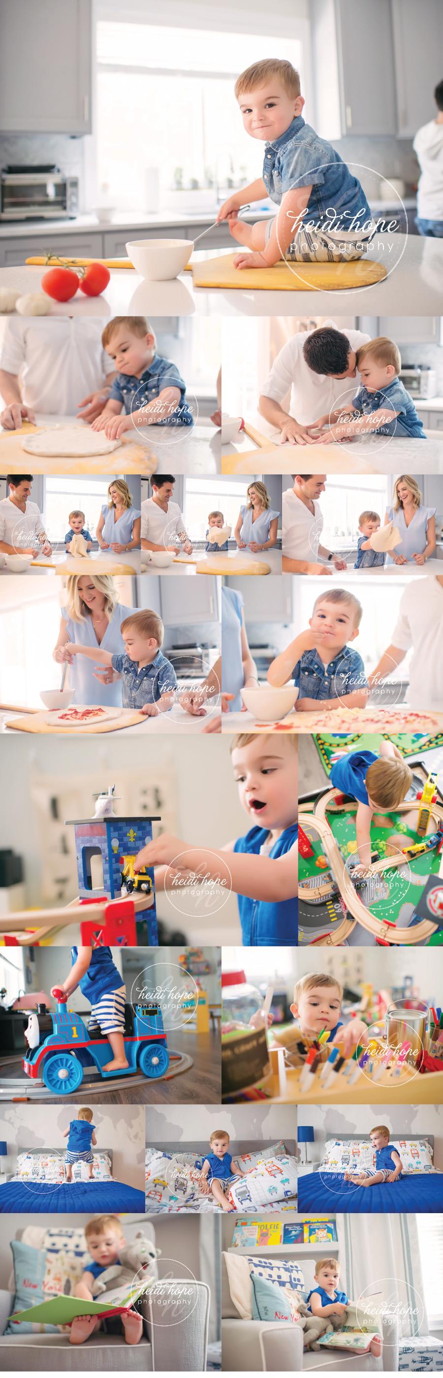 Family   Lifestyle Photography   Heidi Hope Photography