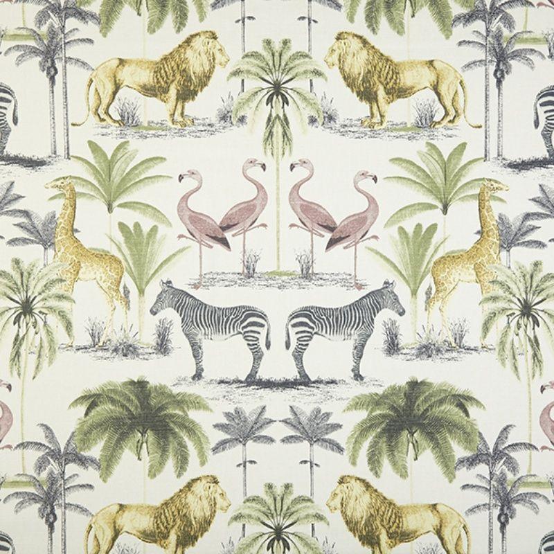 Zoology Everglade 30196 102 James Dunlop Textiles