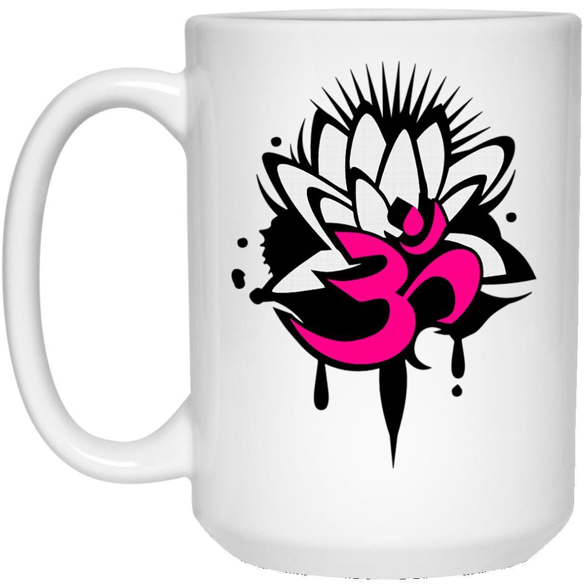A Lotus Flower With Om Symbol Sportswear Mens Sweatpants 21504 15 Oz