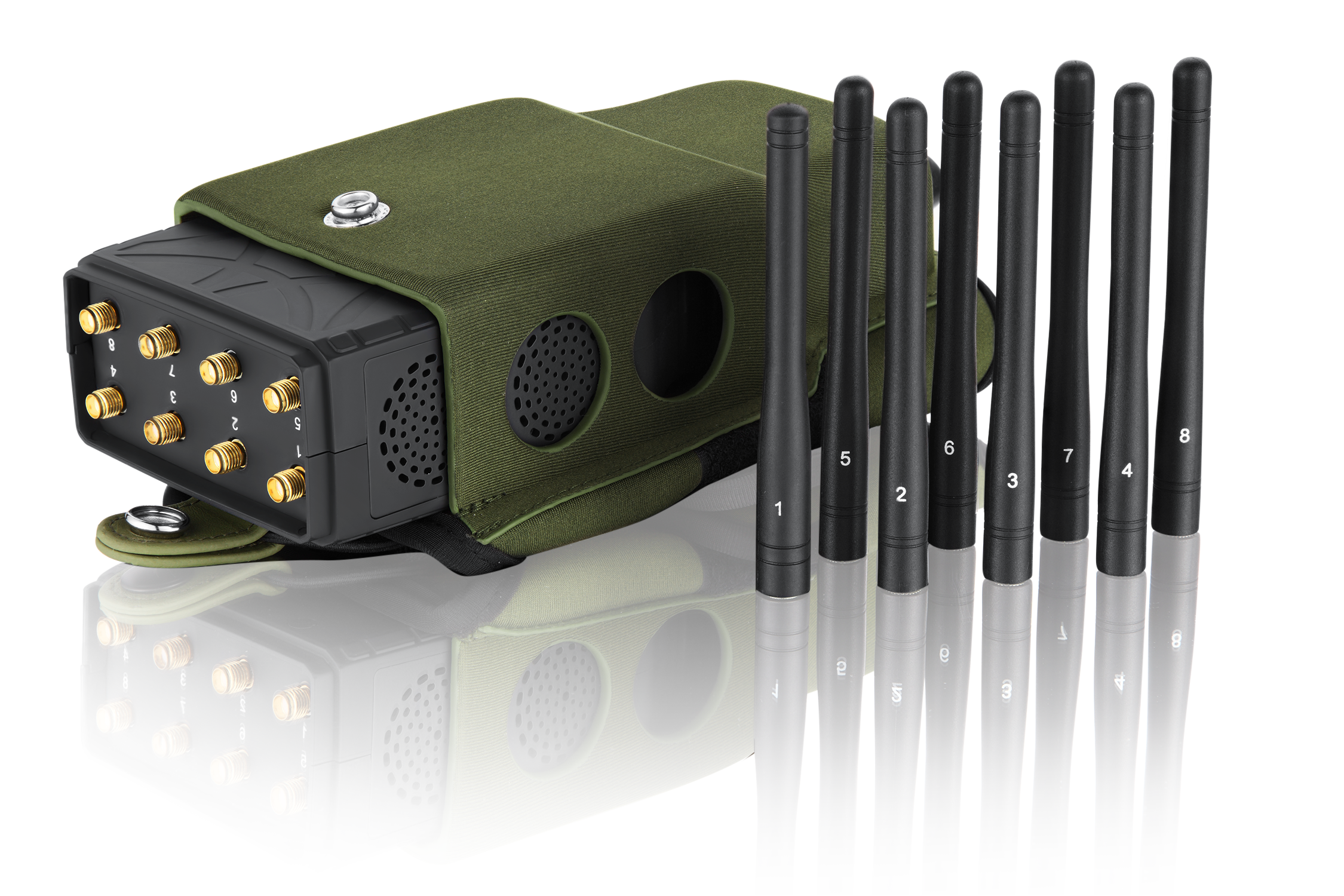 Jyt 860 8 Bands Portable Cell Phone Jammer E Mail Enquiry Stafine Gasiajammer Com Cell Phone Jammer Phone