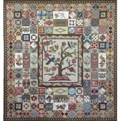 Worthing Downs by Megan Carroll at Threadbear.com.au | quilting ... : threadbear quilts - Adamdwight.com