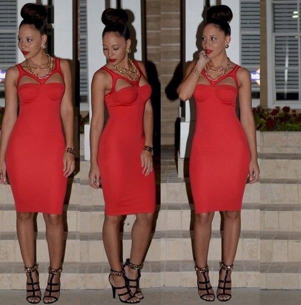 Date Party Dresses Photo Album - Reikian