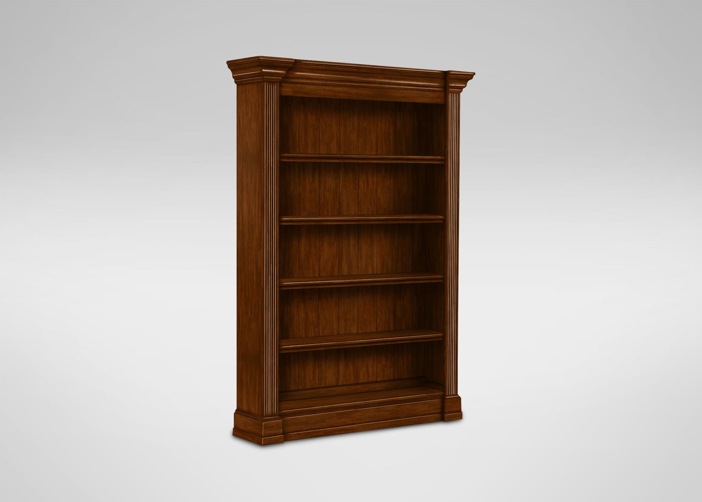 null default allen on ethan ethanallen front store site library bookcases variation double bookcase images villa product us di demandware sites