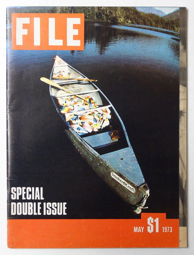 FILE magazine vol.2