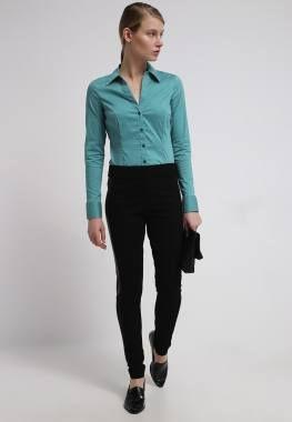 Vero Moda Body Green Blue Slate camisetas y blusas Vero Slate moda Green Body Blue CentralModa.eu