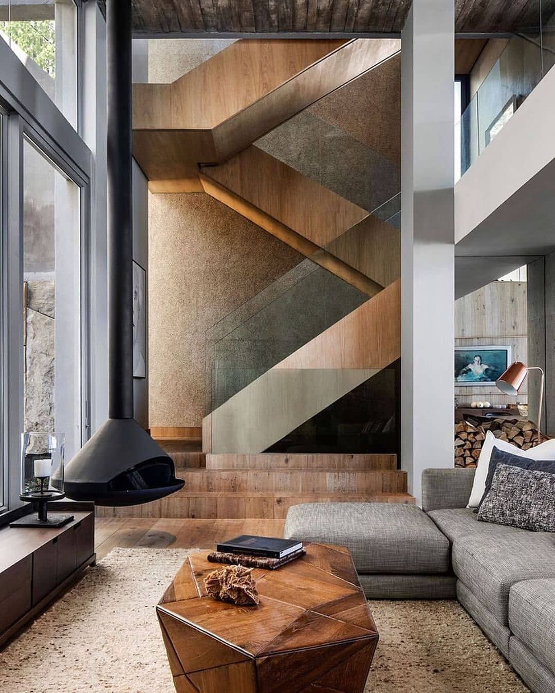 Archdesigndaily Kloof 145 House Designed By Saota Capetown