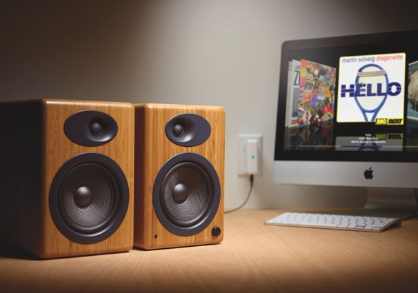 How To Build Your Own Airplay Audio System I Want This