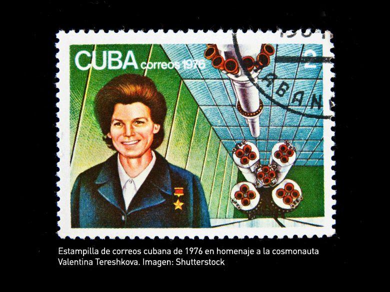 El Profesor Germán Puerta, colaborador del Grupo Astro-K, nos comparte un interesante artículo sobre los 50 años del vuelo de la cosmonauta Valentina Tereshkova. Les invitamos a leerlo haciendo clic en el pin.