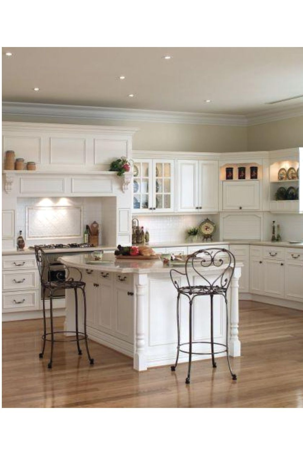 Design Your Own Kitchen: 37 Table The Best Creative Kitchen To Add To Your Own Home