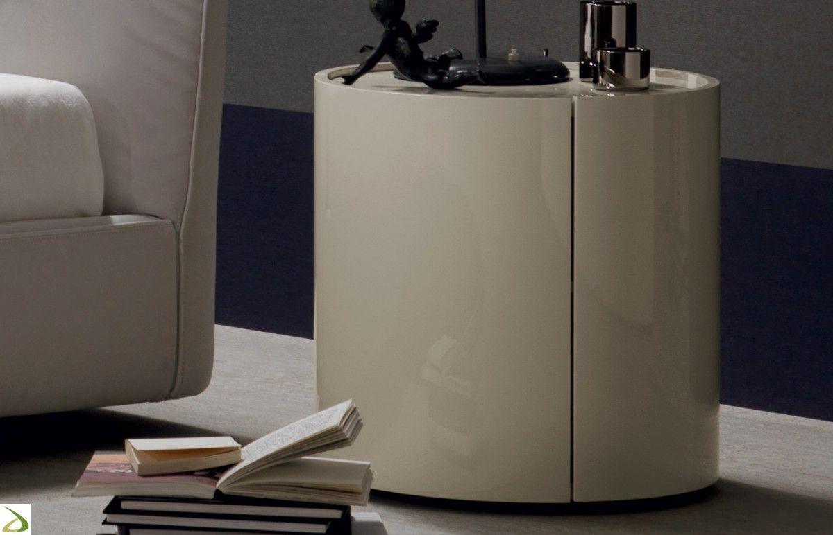 Comodino urigi camere design