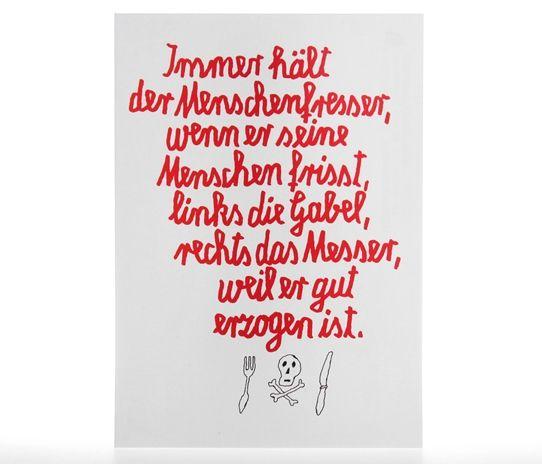 Postkarten Lustige Sprüche Hase Weiss Möbel Und Spiele