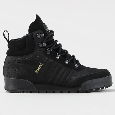 Adidas #skateboarding jake #blauvelt pro outdoor #weatherproof boot 2.0 black,  View more on the LINK: 	http://www.zeppy.io/product/gb/2/302060761448/