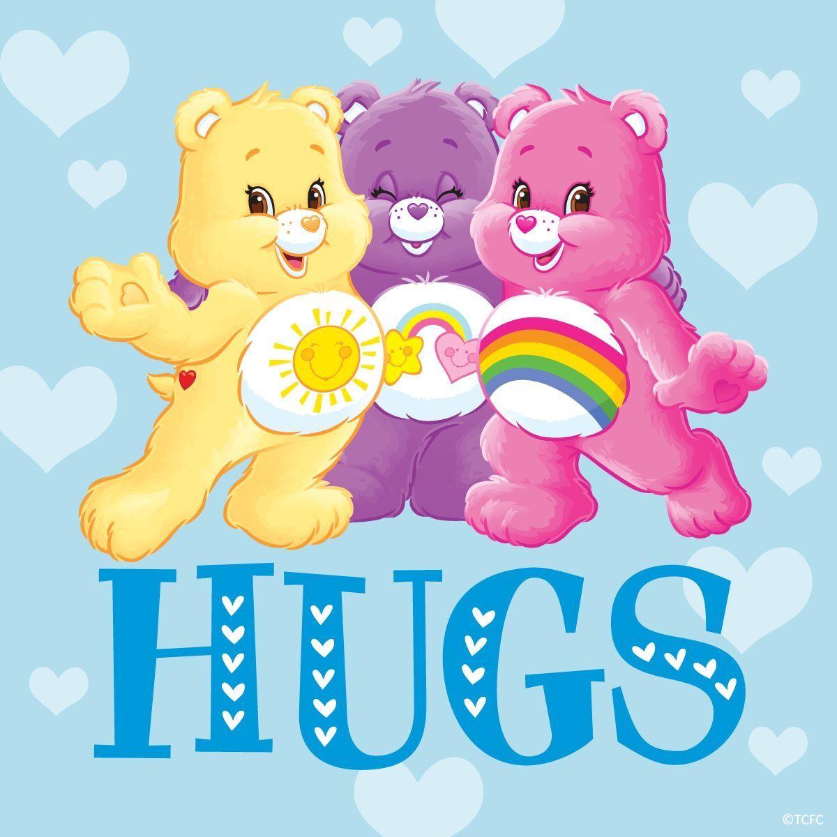 Care bears care bear party care bears cousins care
