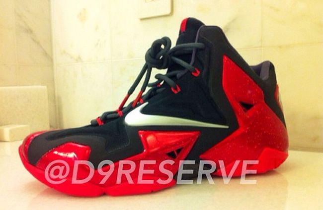 check out c59c3 3c244 Preview  Nike LeBron XI (11) Sample   Nike lebron, Red gold and Gold