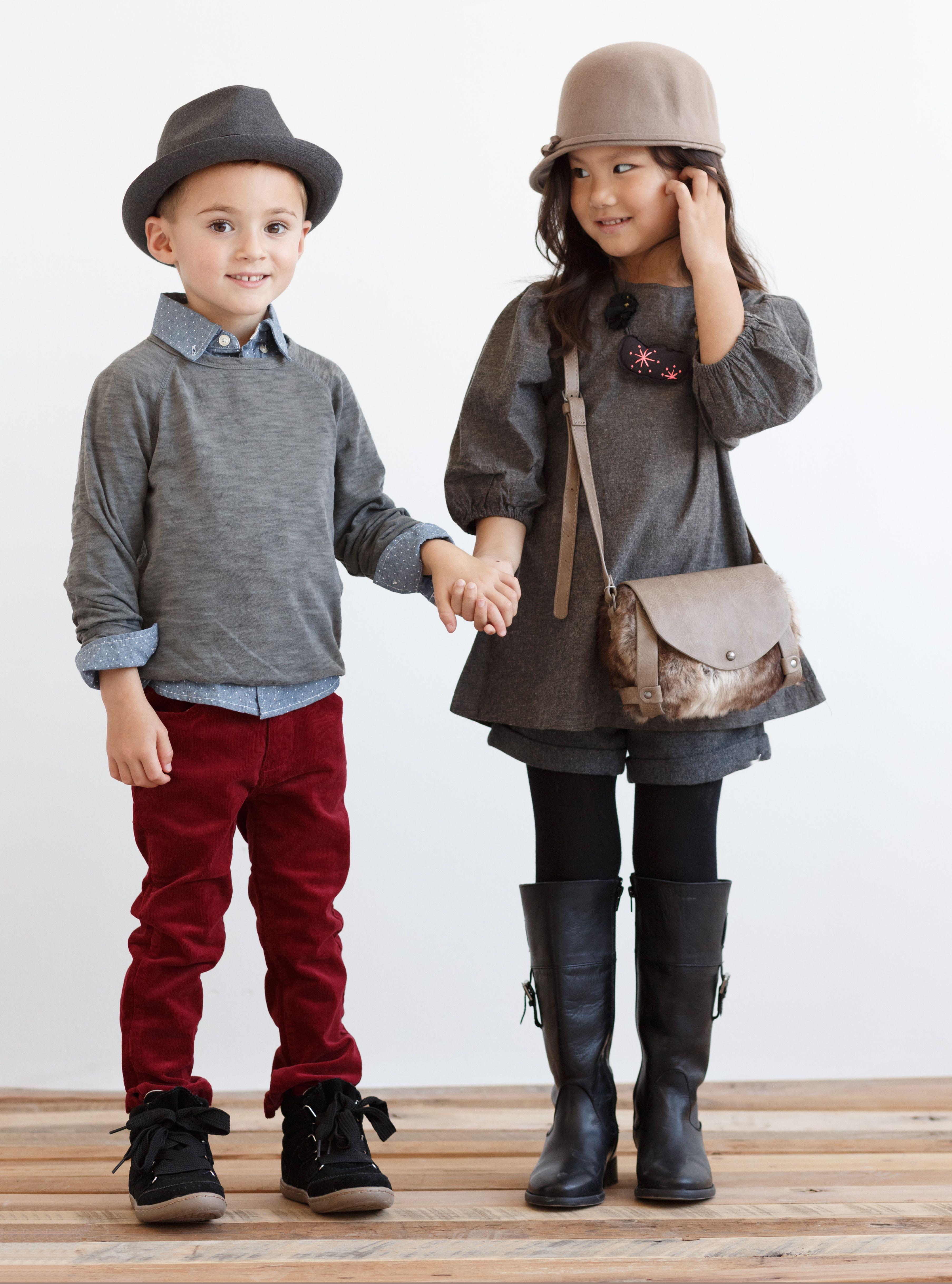 lookbook  hello alyss  designer children's fashion