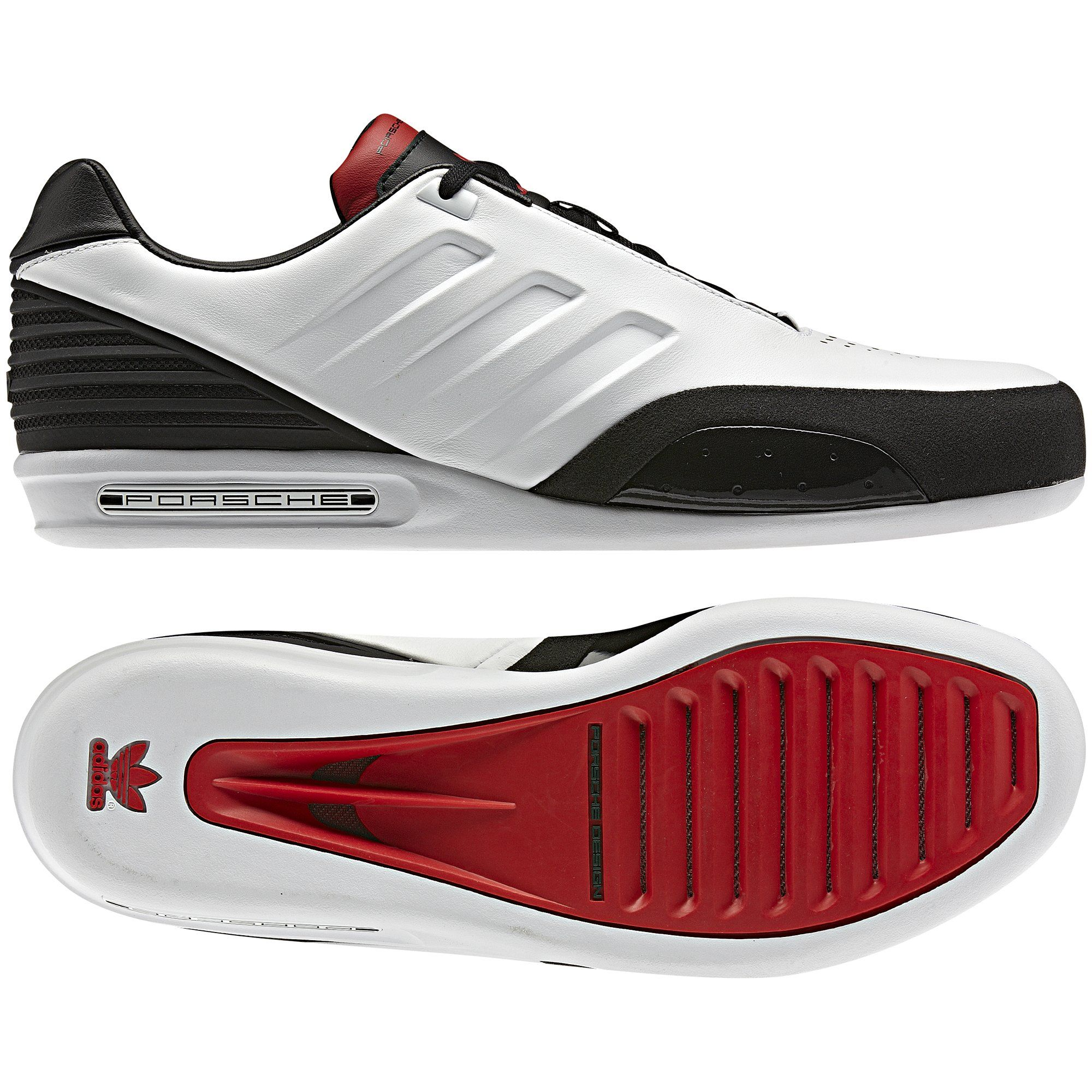 design adidas trainers