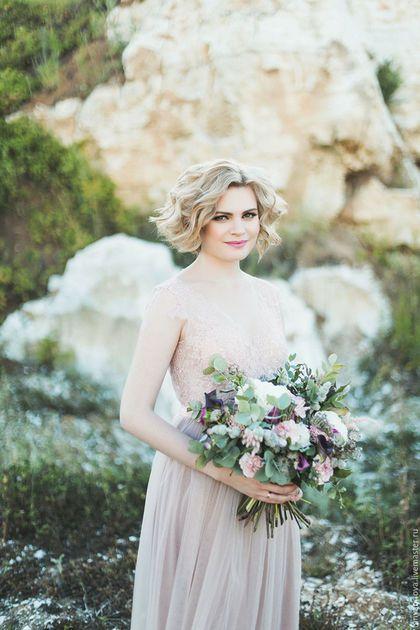 624bd7b1125 Wedding dress   Одежда и аксессуары ручной работы. Свадебное платье