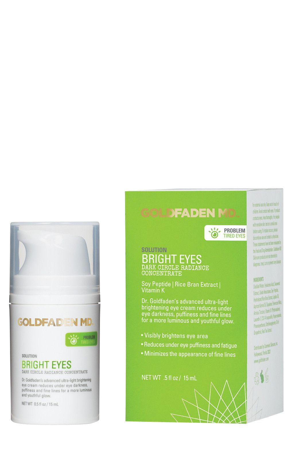 Bright Eyes Dark Circle Radiance Concentrate Bright