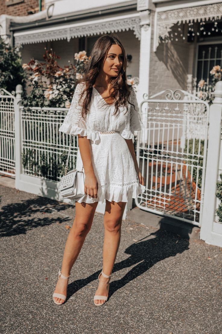 3 Pretty Dresses for Summer with St Frock