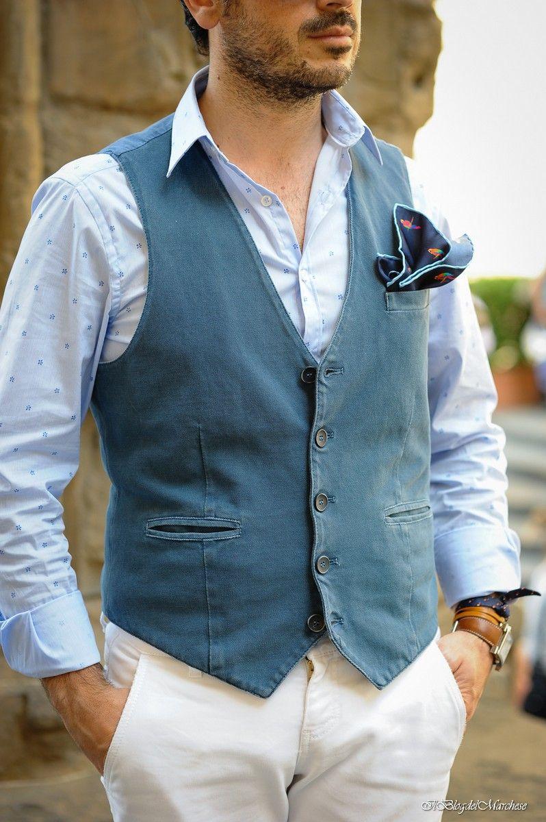 Outfits Gilet UomoAbbigliamento Maggio 20 Ootd Da 2015Man's CxotdQrshB