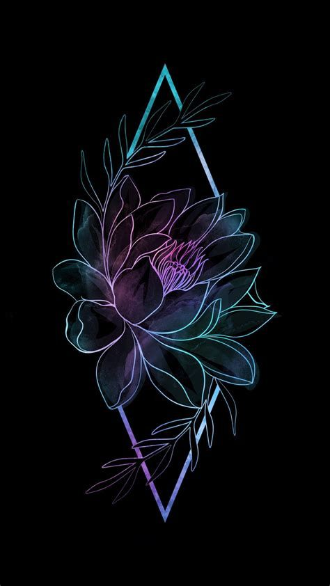 MuchaTseBle   Neon Wallpaper, Iphone Wallpaper Photos
