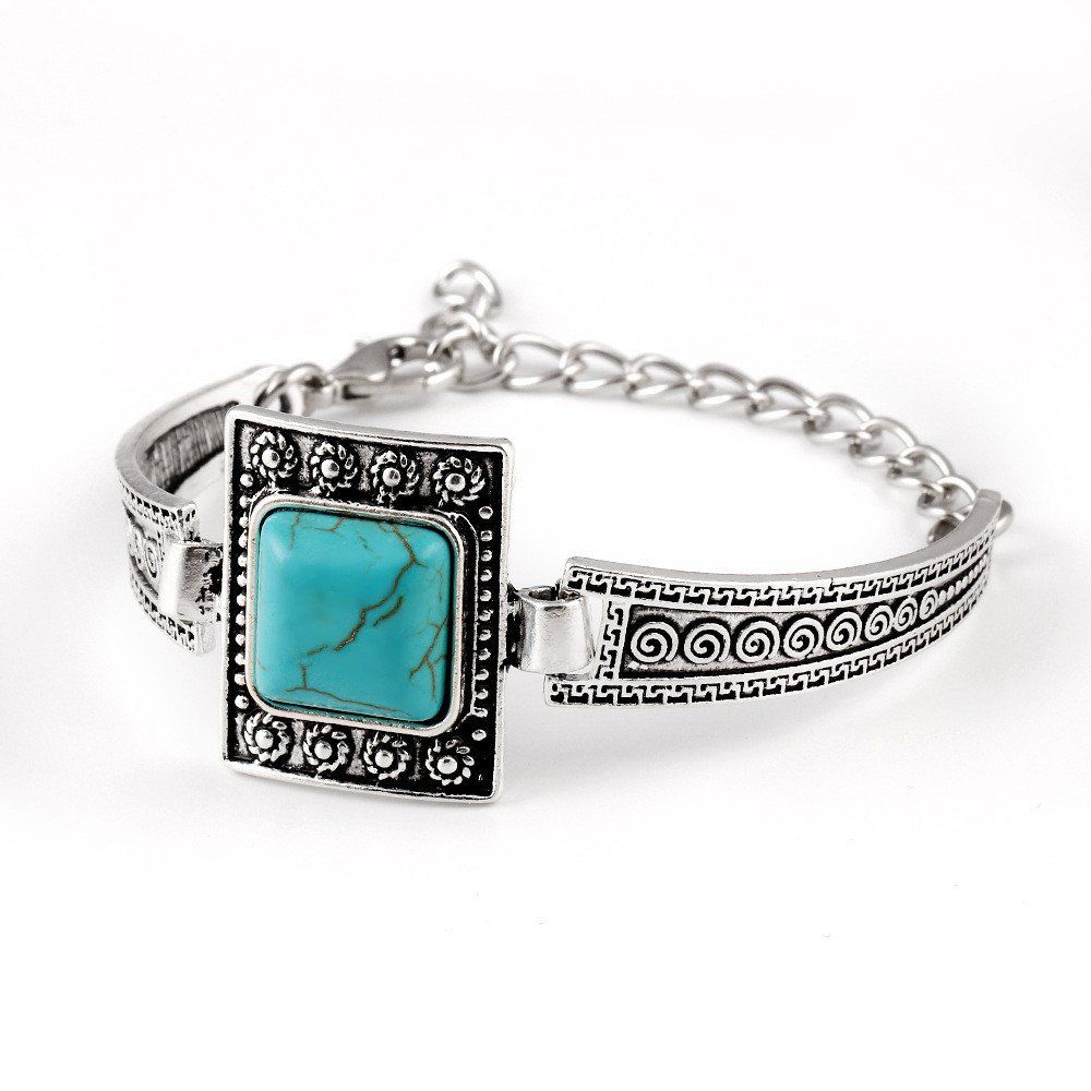 Vintage Turquoise Bracelet FREE SHIPPING ON ALL ITEMS!!