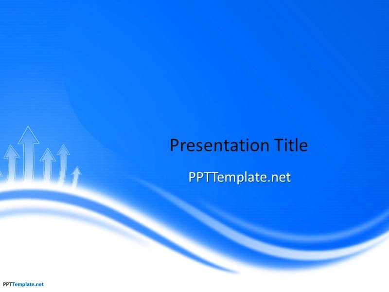 Free blue curves ppt template business ppt templates ppttemplate free blue curves ppt template toneelgroepblik Image collections