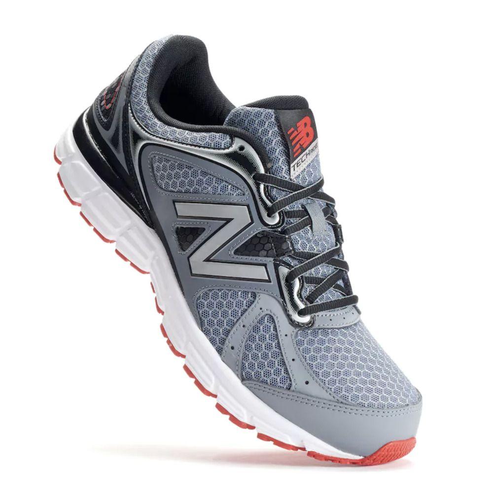 kohls mens new balance tennis shoes