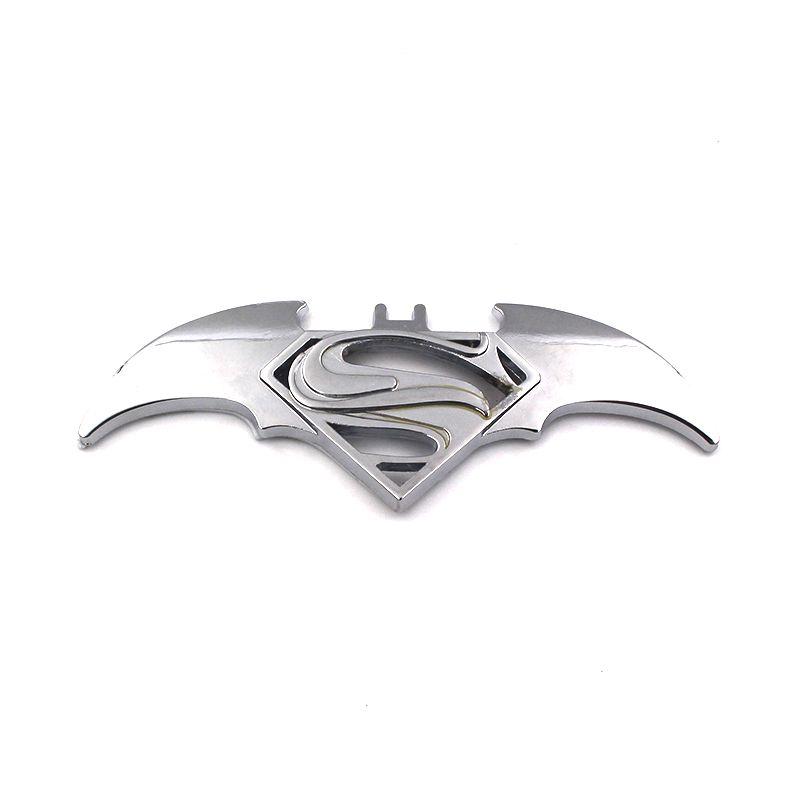 Superman Shield SCI-FI//Comics//Games Automotive Decal//Bumper Sticker
