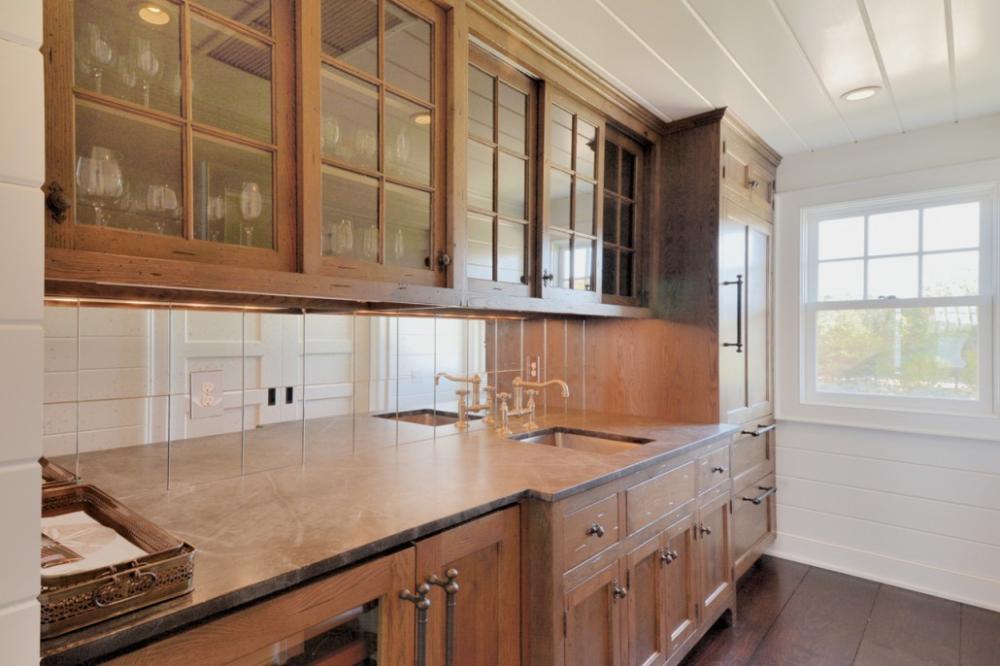 Kitchens - Hamptons Habitat | Hamptons kitchen, Kitchen ...