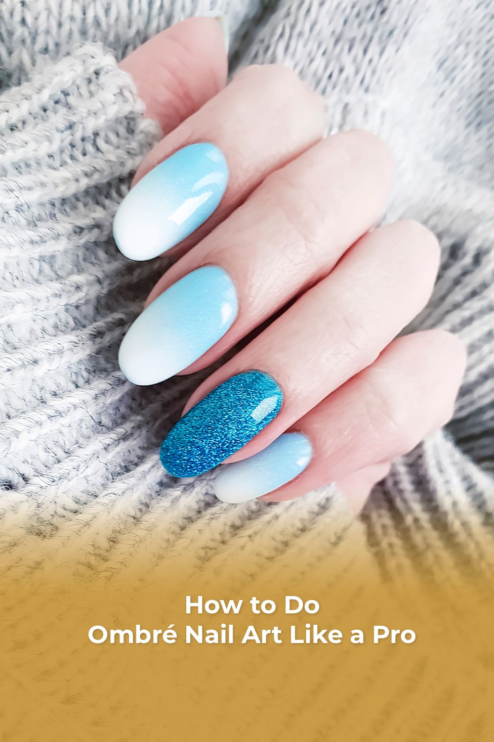 Can You Do Nails Without A License : nails, without, license, Ombré, Professional, Manicurist, Ombre,, Techniques,, Simple, Nails