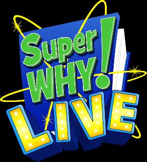 Tickets Now On Sale For Super Why Live Macaroni Kid Camarillo Ventura Oxnard Super Why Win Tickets Super Reader