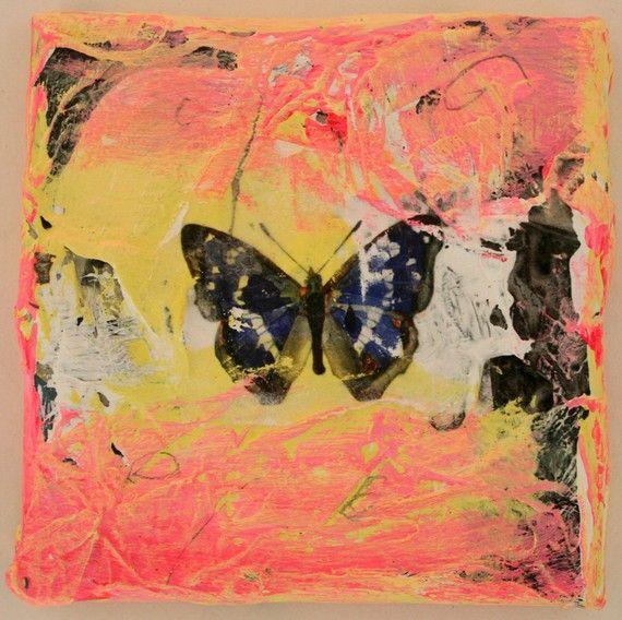 Eeli Ethel Polli, sold painting :)