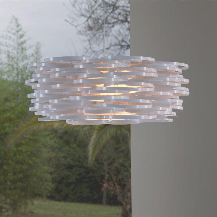 lampara aro buscar con google lamparas pinterest lmparas modernas moderno y buscar con google