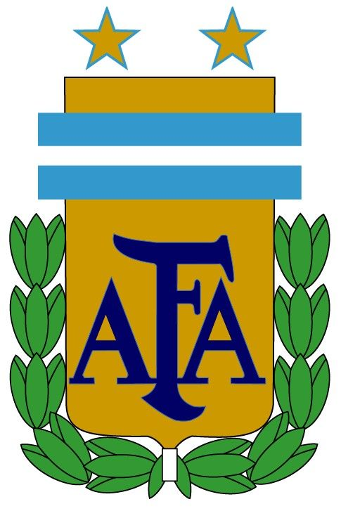 Bilderesultat for argentina football federation
