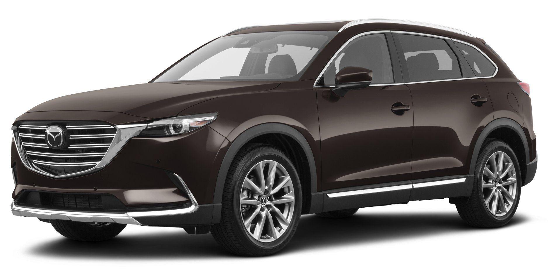2018 Mazda Cx 9 Grand Touring All Wheel Drive Mazda Cx 9 Mazda