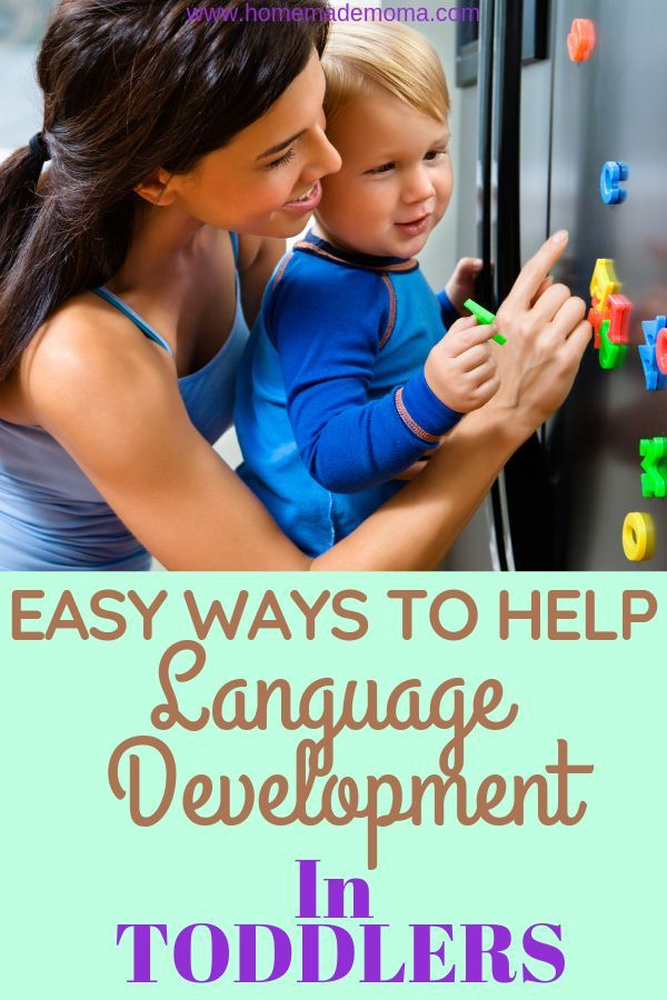 How To Encourage Your Toddler To Talk ⋆ is part of Fun activities for toddlers, Toddler learning activities, Toddler communication activities, Toddler activities daycare, Teach toddler to talk, Boys learning - her vocabulary! Her are some simple activities to help your toddler talk more