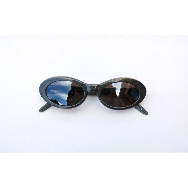 The 25+ best Oval sunglasses ideas on Pinterest