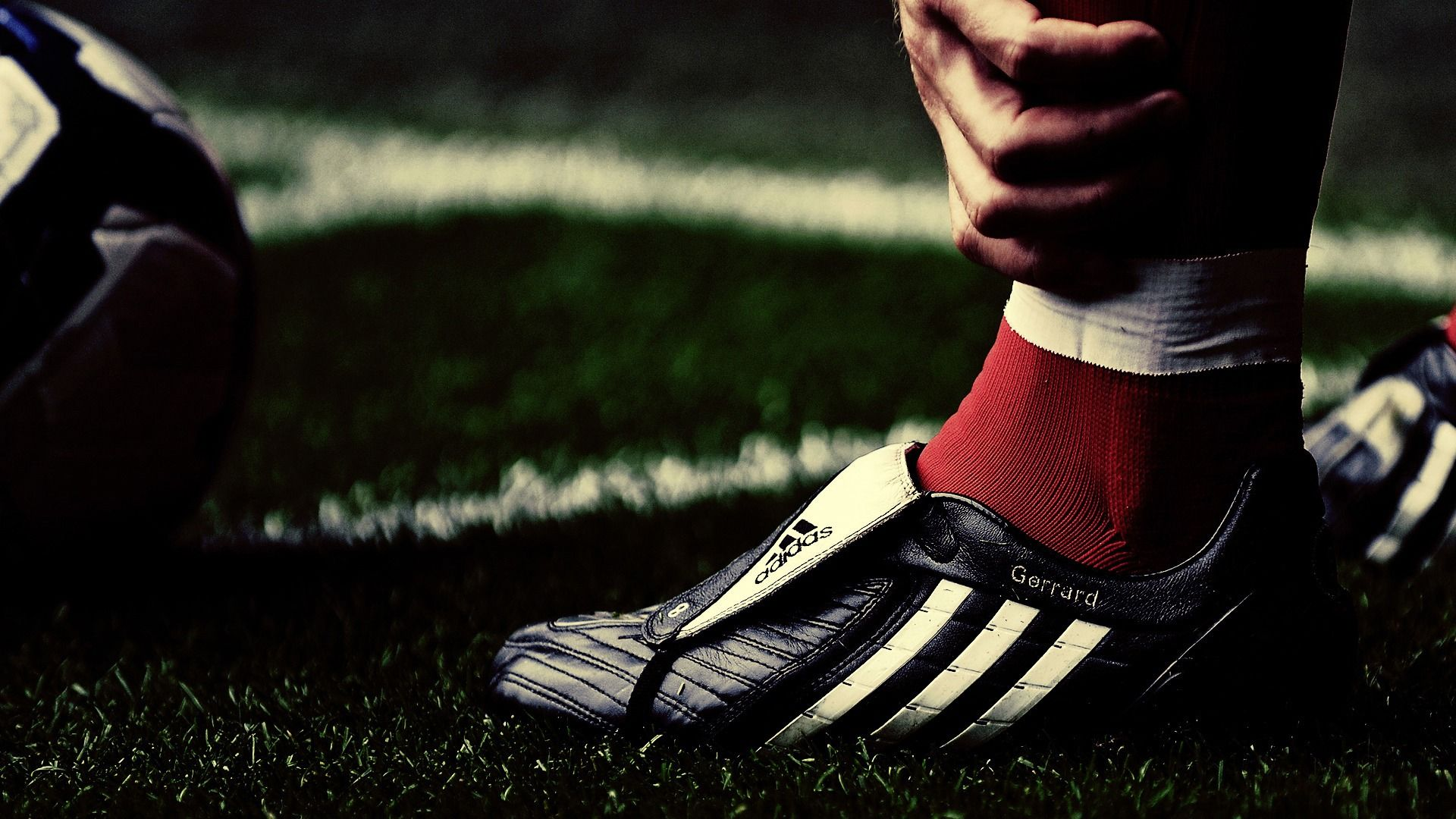 Adidas Soccer Shoe 1080p Hd Sports Wallpaper Adidas Soccer Shoes Soccer Shoes Nike Football Boots