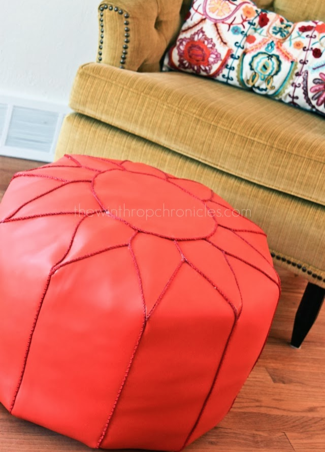 12 Diy Poufs For Your Pad Ikea Ideer Puder Kreativitet
