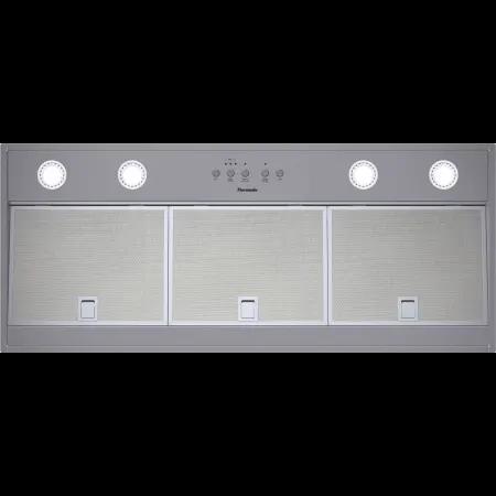 Thermador Vci248d Build Com Thermador Range Hood Halogen Lighting