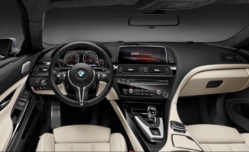 2018 bmw m6 interior styling luxury cars bmw bmw m6 - Bmw m6 gran coupe interior ...