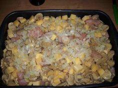 Käsegulasch #gulaschrezept