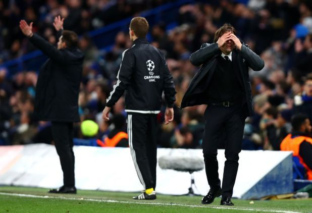 Chelsea Boss Could Leave Club At Any Moment Apparently Via Keith Jones Created On Dec Golf Videos Chelsea Star Antonio Conte